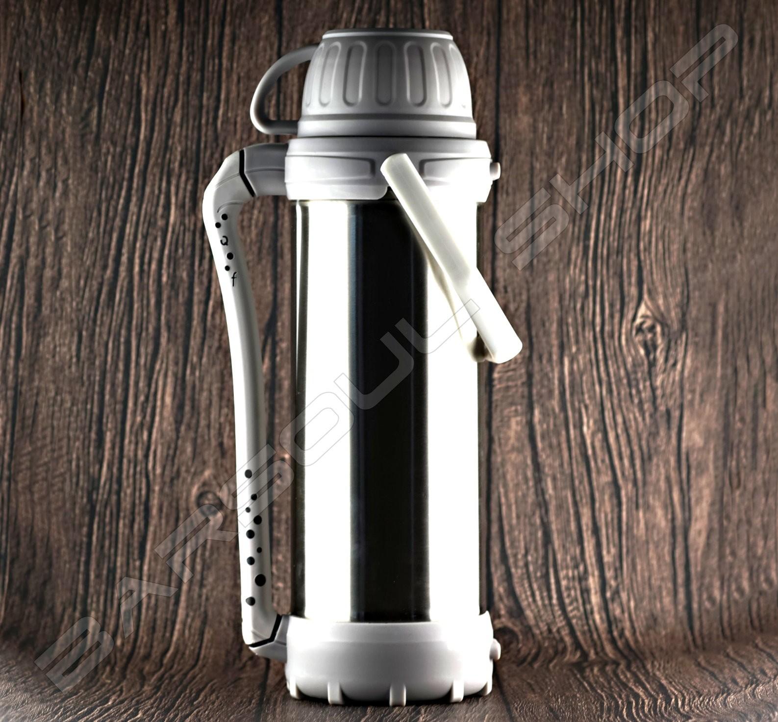 乾冰保冰桶4L(銀) Dry ice paul ice bucket(silver)