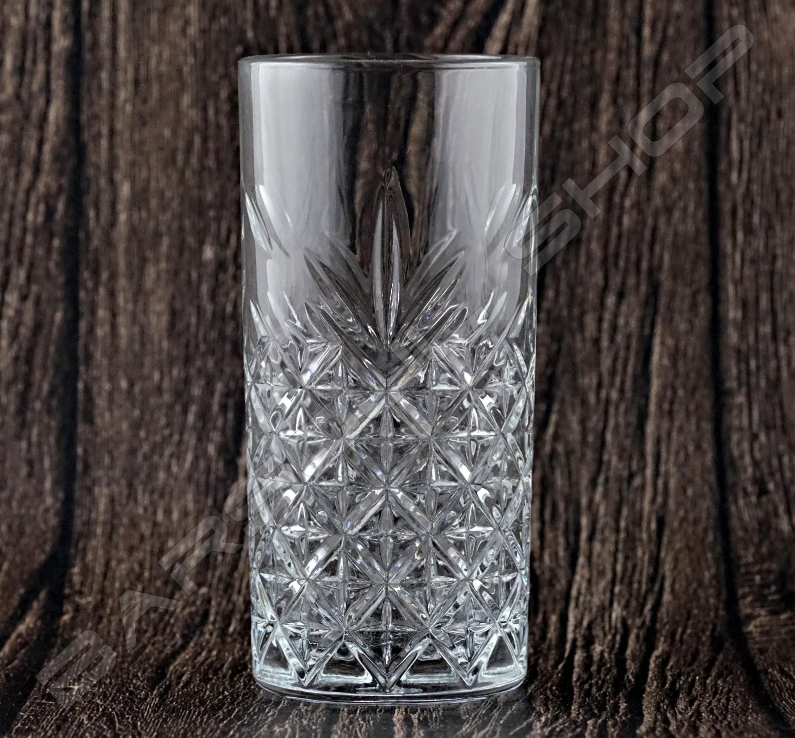 皇爵果汁杯295ml 4pcs juice cup