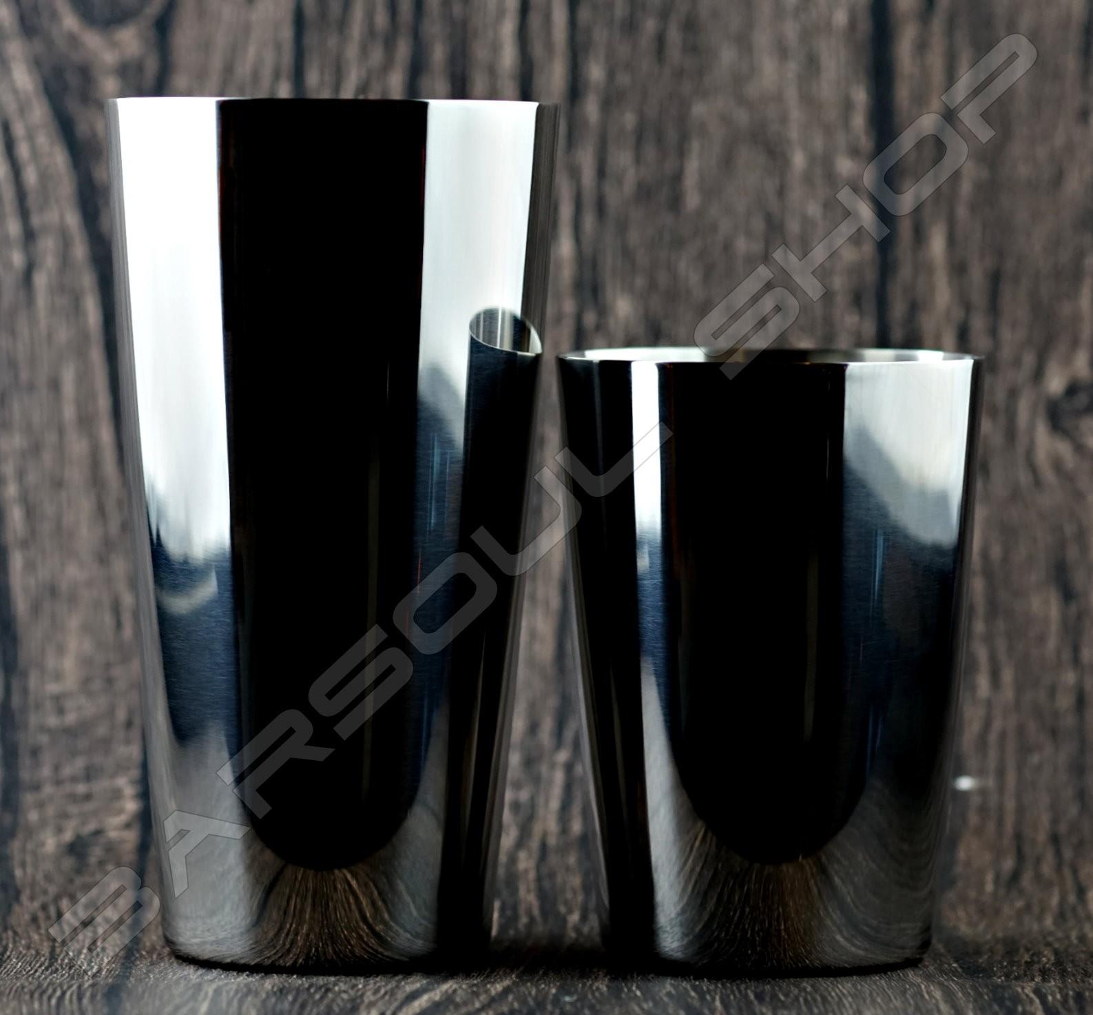 【日本直送】Japan BIRDY Double Tin Shaker