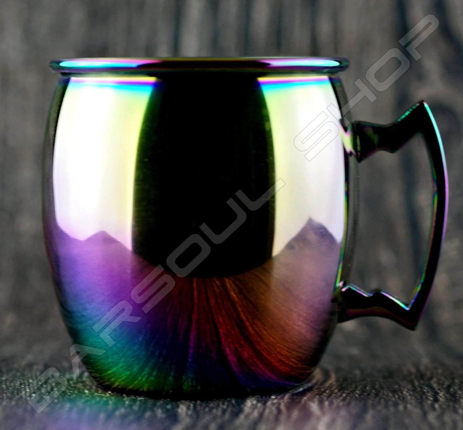 驢子迷幻杯(鏡面) Donkey Psychedelic cup(bright)