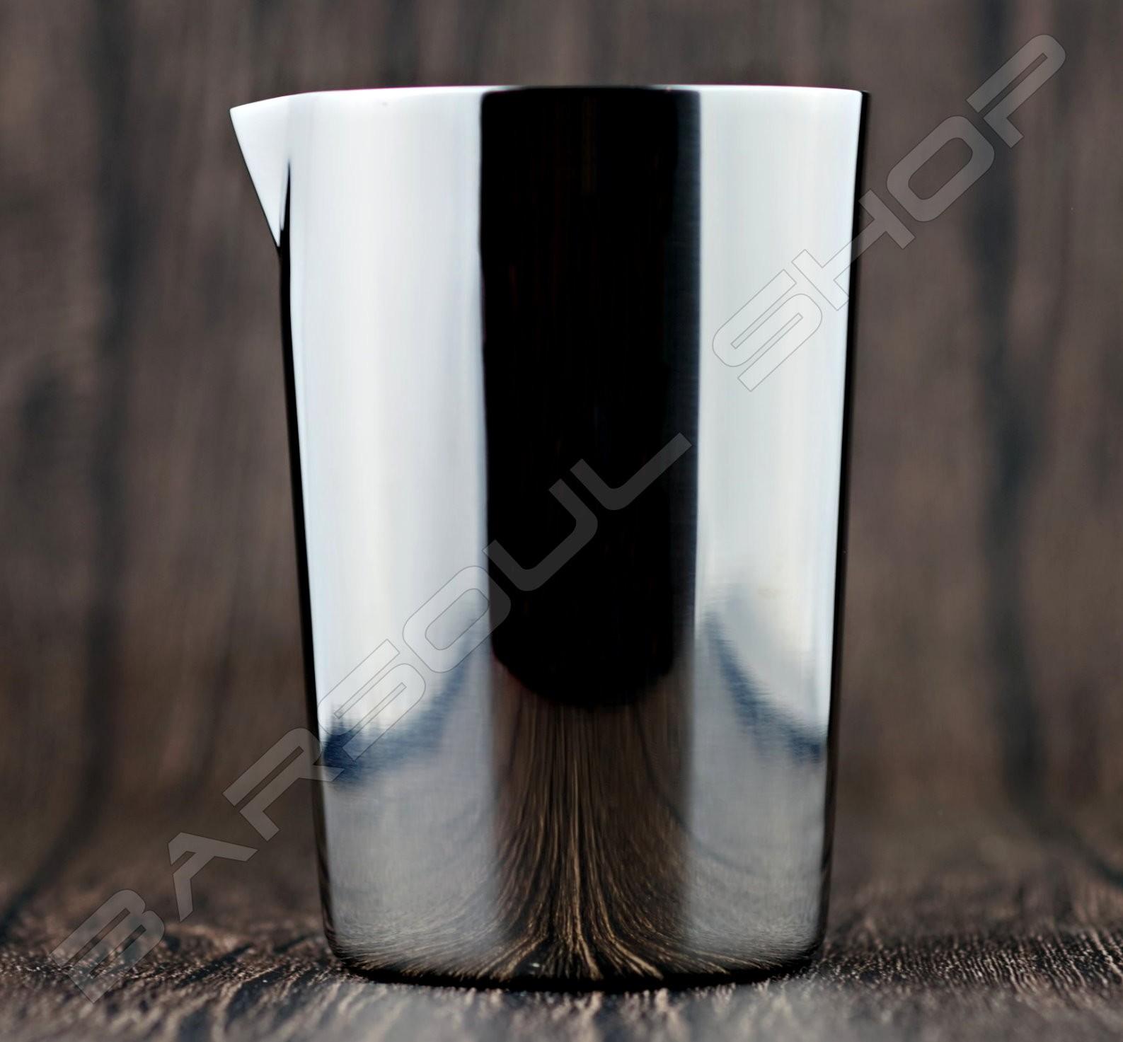 輕量型金屬攪拌杯500ml Lightweight mixing cup