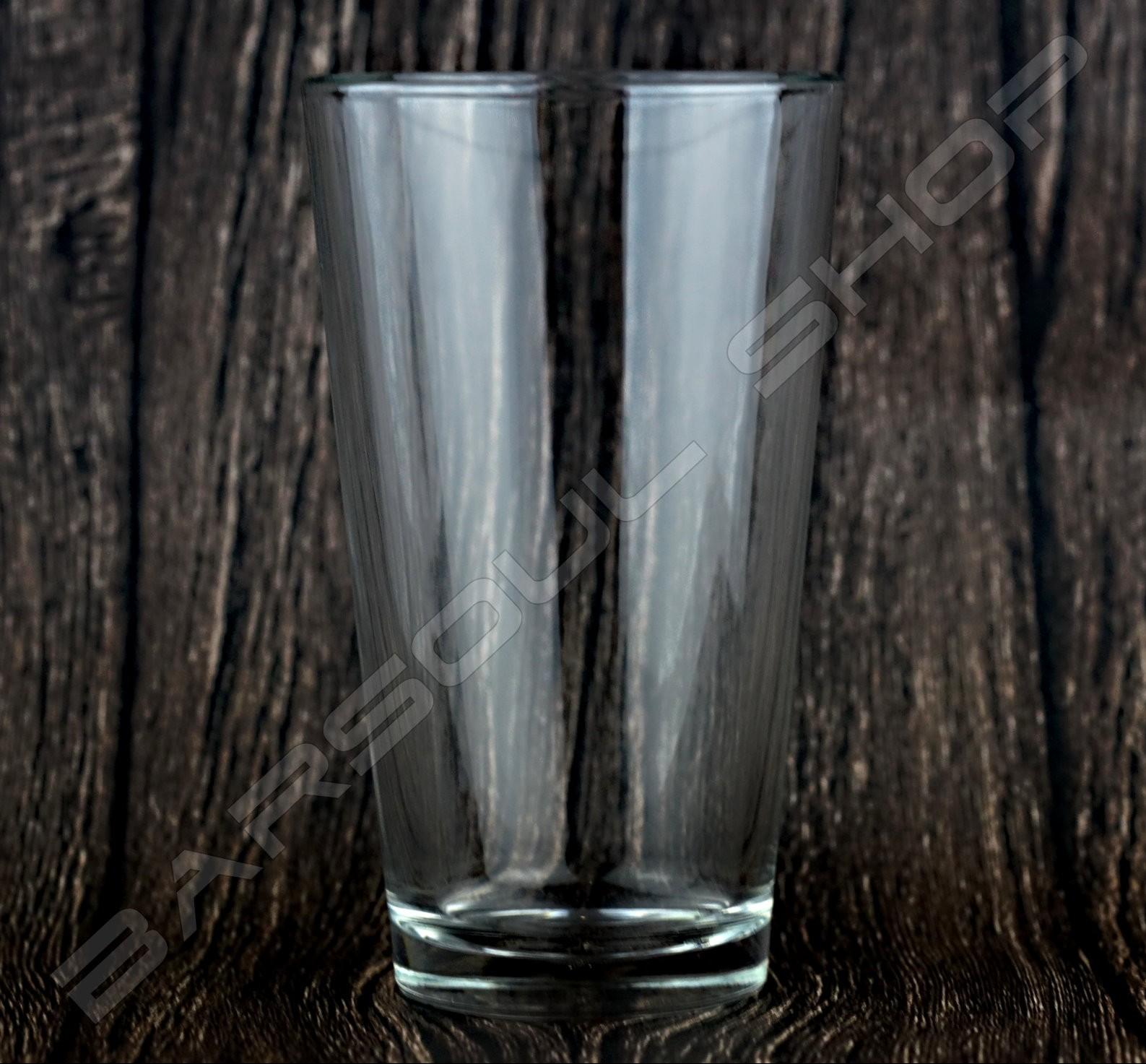 台灣台玻 波士頓玻璃內杯 Taiwan Boston glass
