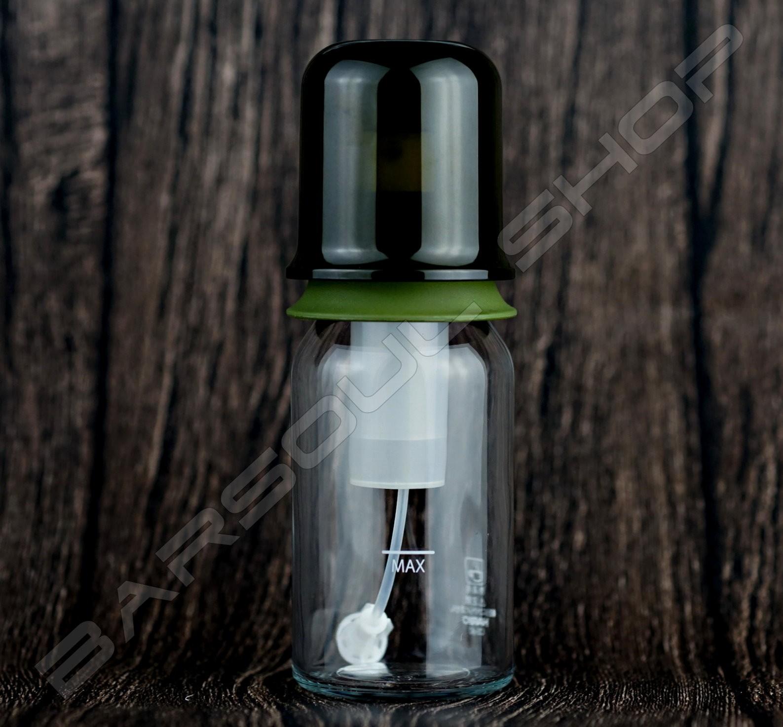 日本氣壓式噴油罐(A) Japan HARIO oil spray