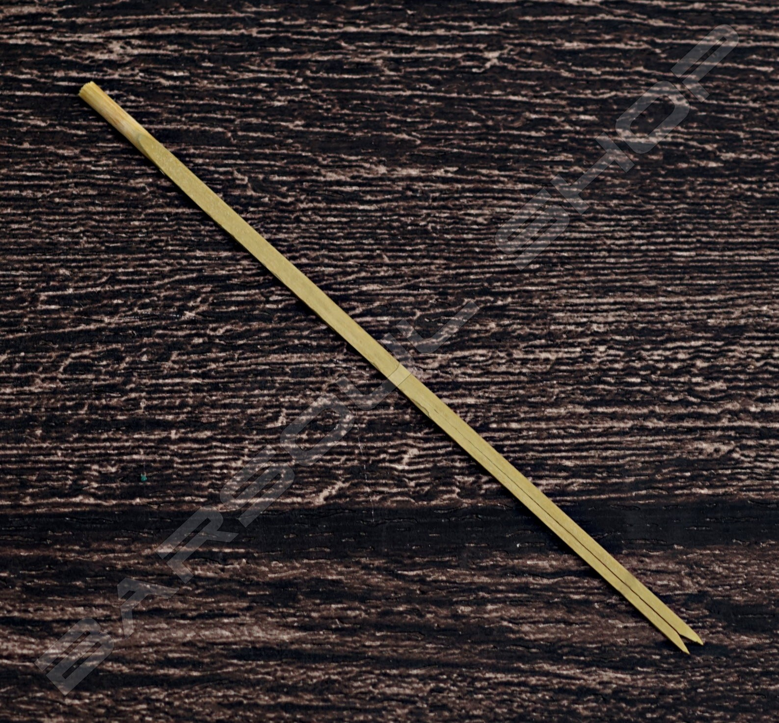 90mm細竹夾劍插 Xizhu clip cocktail stick