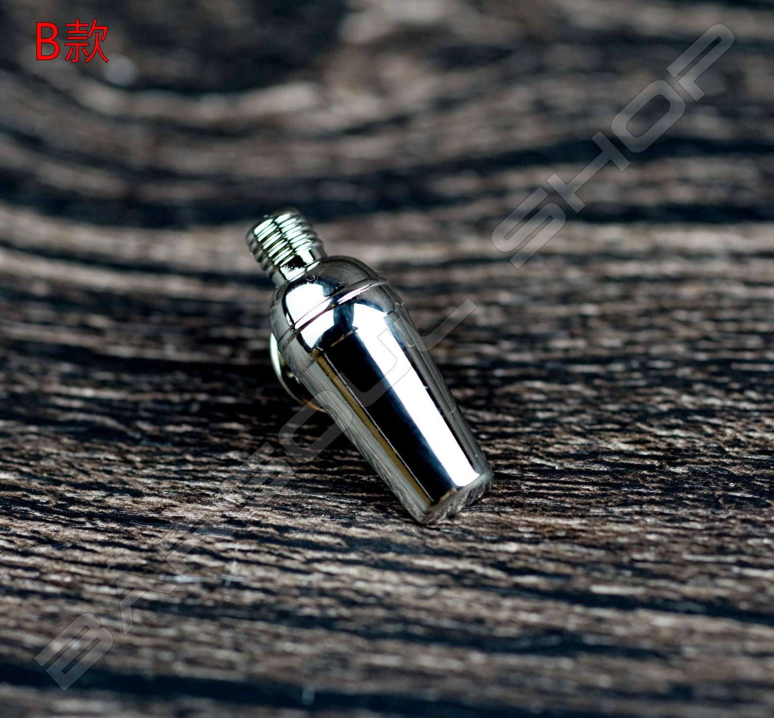 金屬質感別針B Metal pin