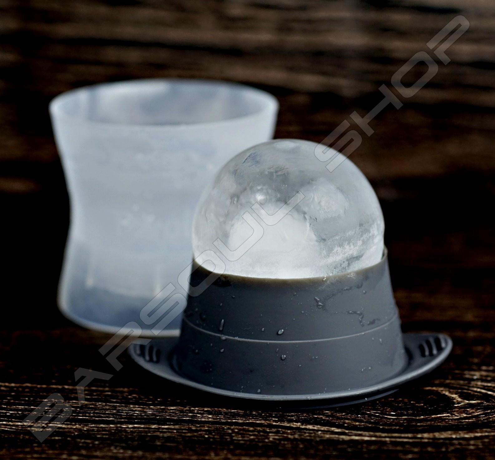 冰球模具Ice Ball Mold (Plastic)