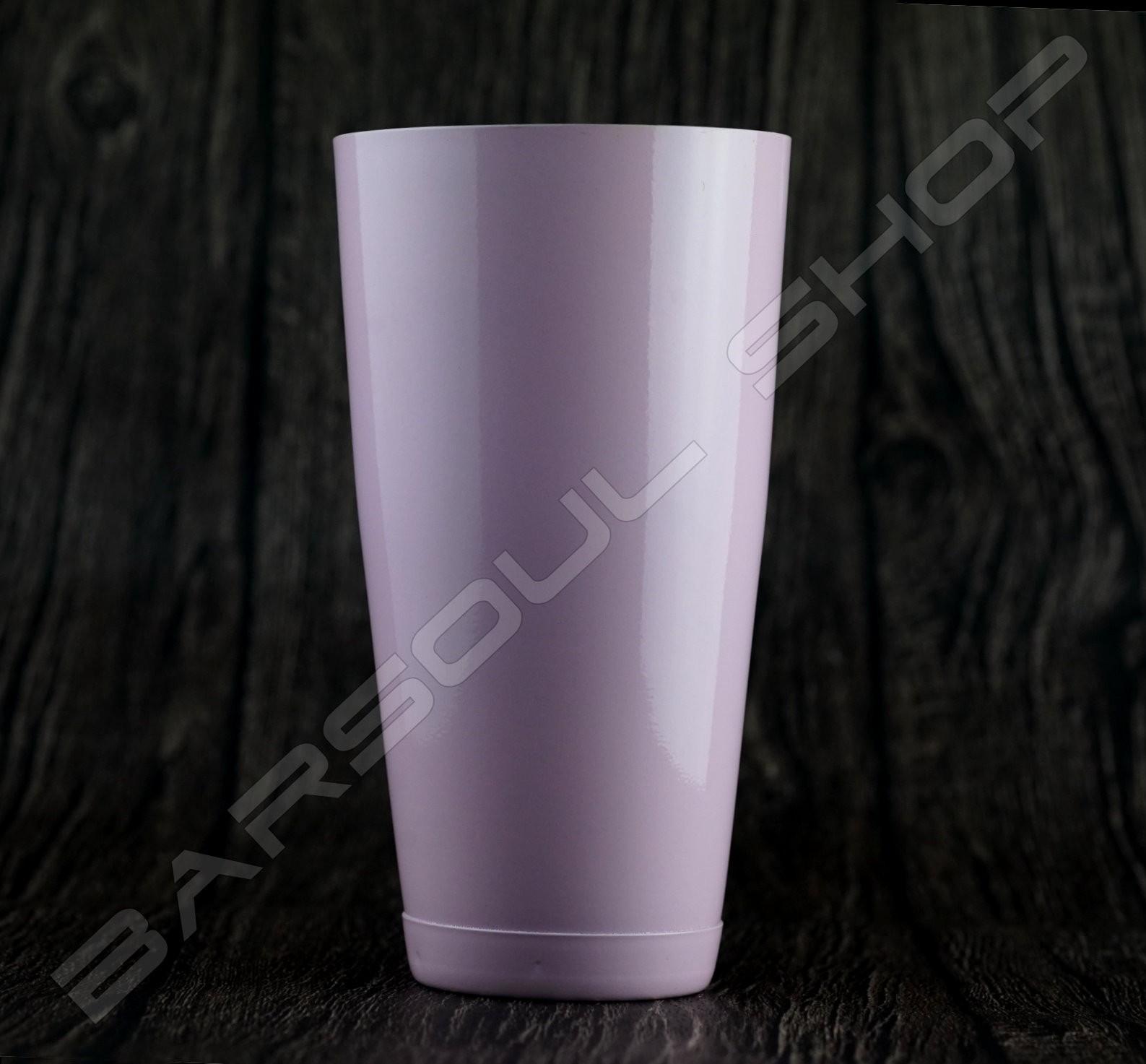 28oz 彩色shaker (粉) (pink)