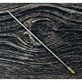 金屬劍插(方頭銀色)(10送2) steel cocktail stick(silver)