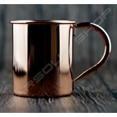 鍍銅杯B Moscow Mule Mug