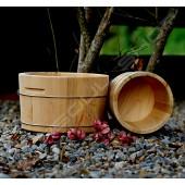 【預購】圓形檜木冰塊桶(釀酒)(30cm) Round Beech Ice Bucket (Wine)