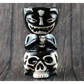 邪惡黑巫師500ml TIKI cup