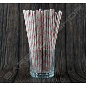 繽紛紙吸管E paper straw E
