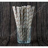 繽紛紙吸管F paper straw F