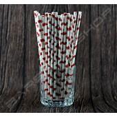 繽紛紙吸管I paper straw I