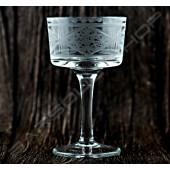波西米亞風雞尾酒杯C 145ml Bohemian cocktail glass