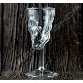 高腳骷髏SHOT杯120ml High glass Skull