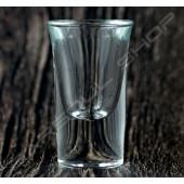 喇叭烈酒杯24ml Shot cup