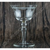 花邊雞尾酒杯150ml Lace cocktail Glass