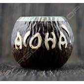 ALOHA TIKI cup