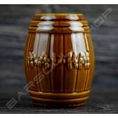 橡木桶型MAIKAI 500ml TIKI cup