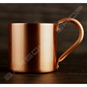 純銅杯(厚)350ml Copper cup(thick)