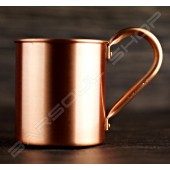 捲邊不鏽鋼鍍銅杯 Crimping steel copper cup