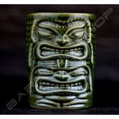 馬克型綠雙頭 TIKI cup