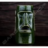 復活島系列 - 臉都綠了 TIKI cup