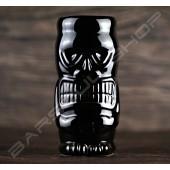 長柱黑面牙 TIKI cup