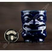 Mini Tiki cup E