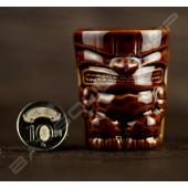 Mini Tiki cup G