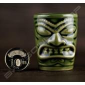 Mini Tiki cup H