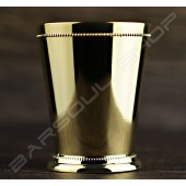 華麗朱莉普杯(金色)350ml luxury Julep cup(gold)