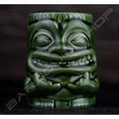 馬克型綠大牙 TIKI cup