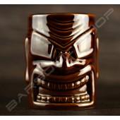 馬克型紅棕墨鏡 TIKI cup