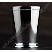 華麗朱莉普杯(銀色)350ml luxury Julep cup(silver)