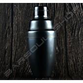 【日本直送】Japan Yukiwa 霧面黑 500ml shaker matte black