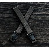 日式伸縮皮飾袖環(雅痞) Sleeve garters(D01)
