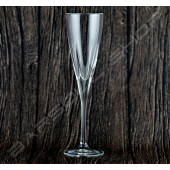 義大利無鉛水晶香檳杯170ml 6pcs Italy RCR champagne cup