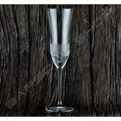 義大利精緻手工香檳杯170ml 2pcs Italy RCR champagne cup