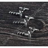 金屬袖扣 紅酒開瓶袖扣 Metal cufflink(A01)