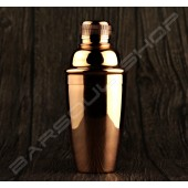 Japan Hayakawa copper shaker 500ml 純銅
