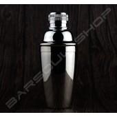 Japan Hayakawa silver shaker 325ml 洋白