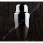 【日本直送】Japan Yukiwa 二節式橢圓 510ml shake oval bright silver