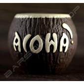 ALOHA 400ml TIKI cup